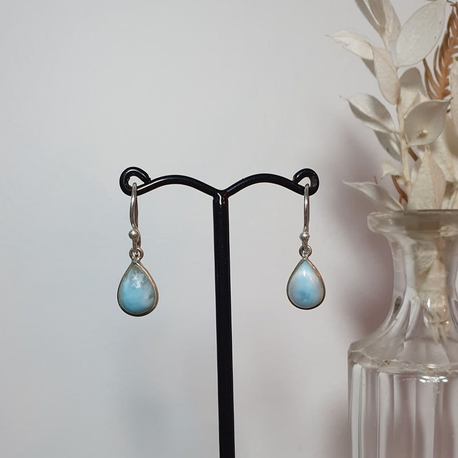 Larimar Droplets