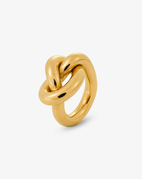 Knot Ring XL