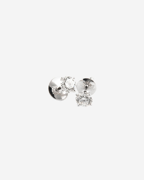 Diamond Earrings VII