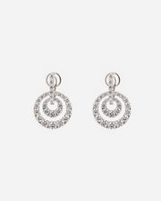 Diamond Earrings VI