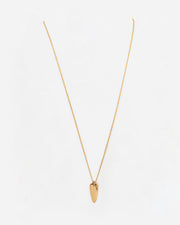 Yellow Gold Necklace