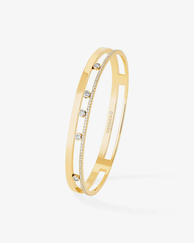 Messika Bracelet - Yellow Gold