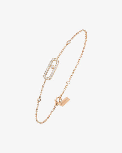 Messika Bracelet - Rose Gold V