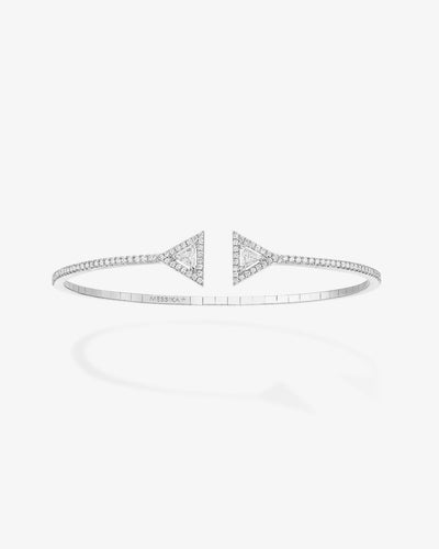 Messika Bracelet - White Gold IV