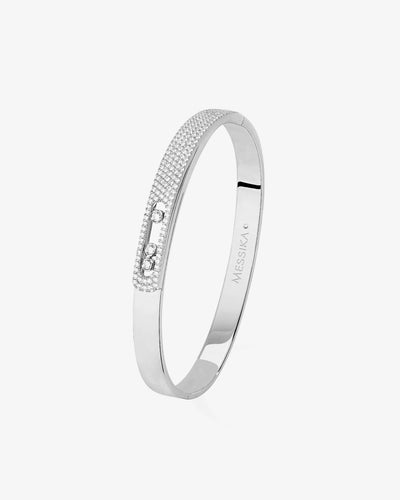Messika Bracelet - White Gold VII