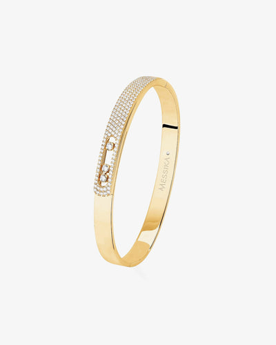 Messika Bracelet - Yellow Gold V