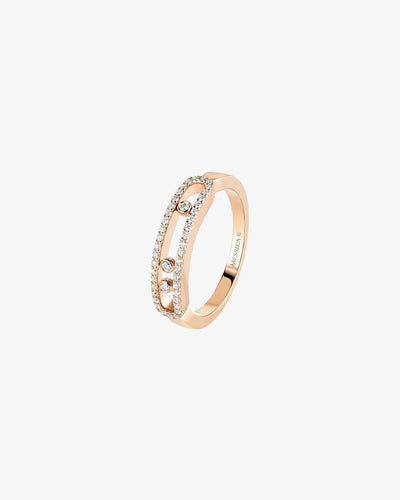 Messika Ring - Pink Gold II