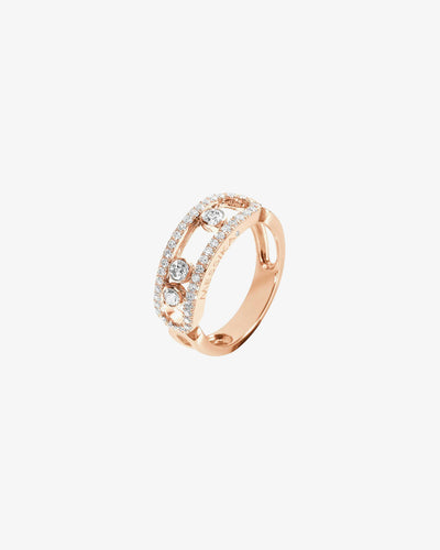 Messika Ring - Pink Gold III
