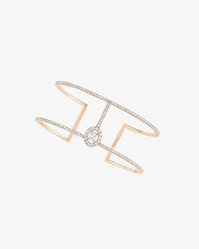 Messika Bracelet -  Rose Gold