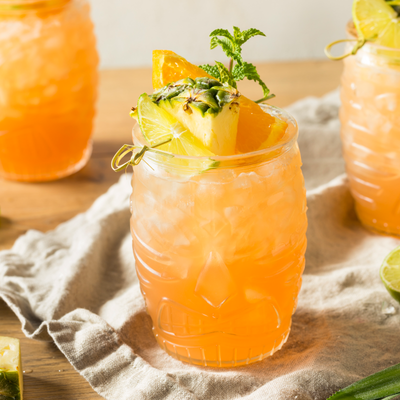 The Best Fruit Cocktail Recipes