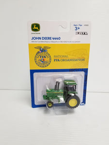 LP70544 John Deere ERTL 1/64 4440 with FFA Logo Toy