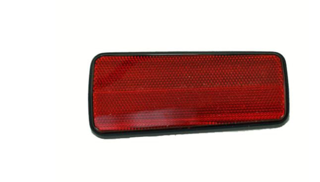 AM103060 John Deere OEM Rear Red Reflector