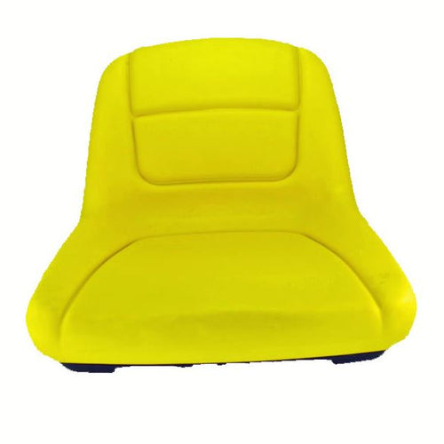 AUC11476 John Deere OEM High Back Seat