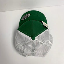 LP69108 John Deere Licensed Green and White Hat / Cap