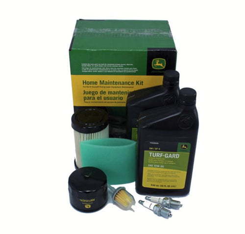 LG277 John Deere OEM Home Maintenance Kit for X330
