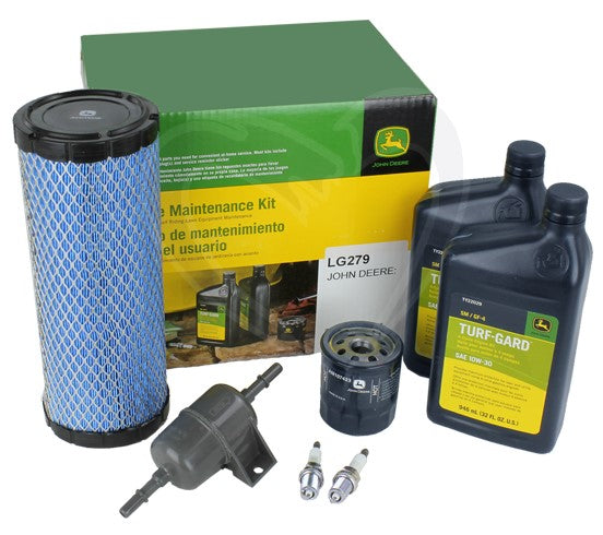 LG279 John Deere OEM Home Maintenance Kit