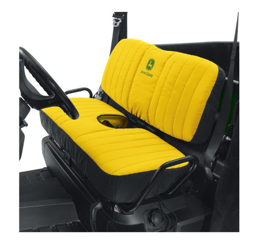 LP66449 John Deere Licensed Mid Size Gator Bench Seat Cover