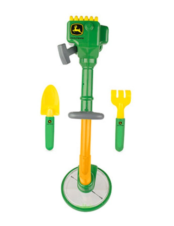 LP67288 John Deere ERTL Lawn and Garden Set Trimmer