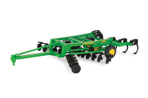 LP70561 John Deere ERTL 1/16 Big Farm 2700 Ripper