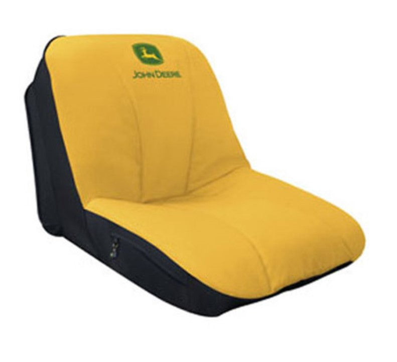 LP92624 John Deere Licensed Deluxe Seat Cover - Medium