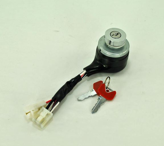 LVA803707 John Deere OEM Ignition Switch Kit