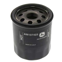 AM107423 John Deere OEM Engine Oil Filter