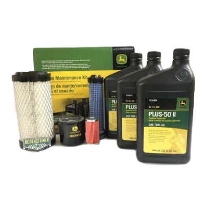 LG243 John Deere OEM Home Maintenance Kit