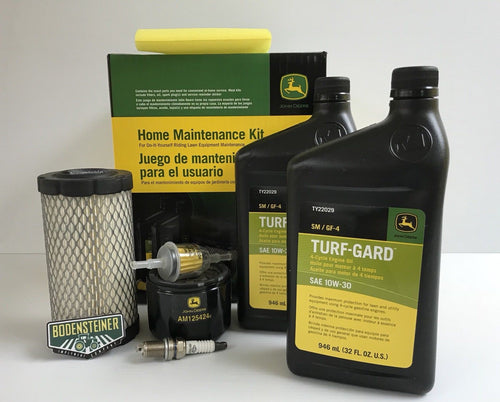 LG262 John Deere OEM Home Maintenance Kit