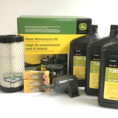 LG270 John Deere OEM Home Maintenance Kit