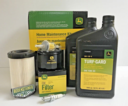 LG271 John Deere OEM Home Maintenance Kit