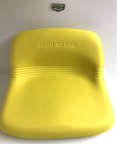 AM117446 John Deere OEM Seat Cushion