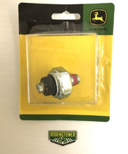 M152192 John Deere OEM Engine Oil Pressure Switch