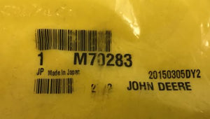 M70283 John Deere OEM Foam Pre-Cleaner Air Filter
