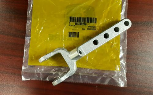 TCU35788 John Deere OEM Lower Steering Arm