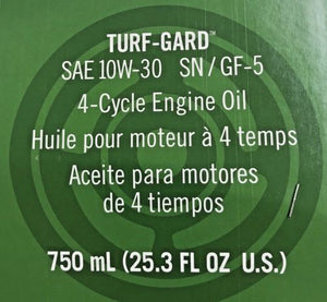 AUC12916 John Deere OEM Easy Change Oil Filter