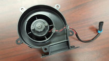 RE237675 John Deere OEM Pressurizer Blower Fan