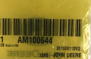 AM100644 John Deere OEM Right Hand Tie Rod Ball Joint