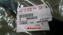 M94628 John Deere OEM Lower Radiator Hose