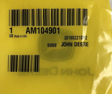 AM104901 John Deere OEM Wire Harness