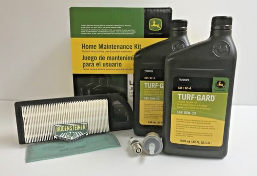 LG251 John Deere OEM Home Maintenance Kit