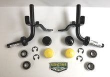 GY20047/48KIT John Deere OEM Front Axle Spindle Kit