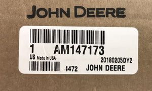 AM147173 John Deere OEM Power Steering Cylinder