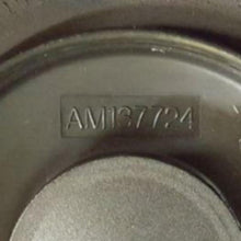 AM137724 John Deere OEM Fuel/Gas Black Cap