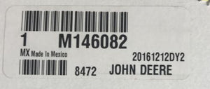 M146082 John Deere OEM Hydraulic Oil Filter