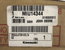 MIU14344 John Deere OEM Regulator