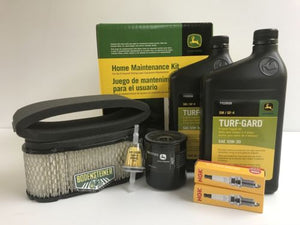 LG250 John Deere OEM Home Maintenance Kit