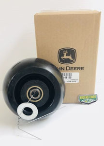 AM148120 John Deere OEM Mower Deck Wheel