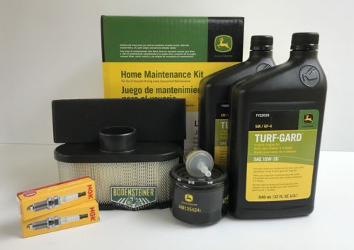 LG265 John Deere OEM Home Maintenance Kit