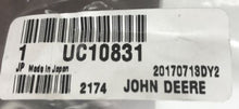 UC10831 John Deere OEM Ignition Coil Kit