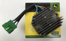 M807915 John Deere OEM Voltage Regulator